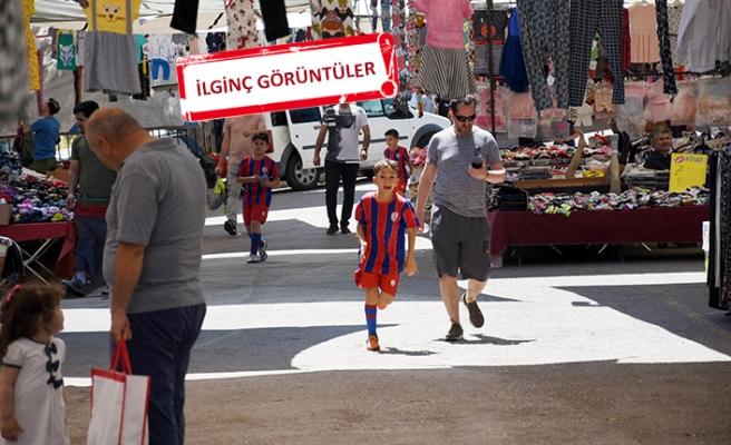 Altınordu futbolcu pazarı