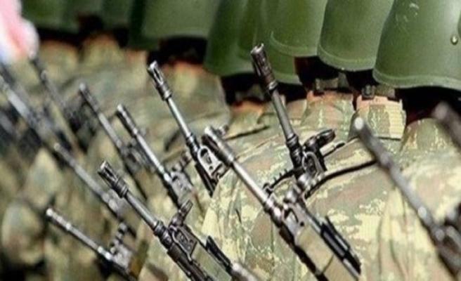 Askerlik muafiyetine üçlü mekanizma