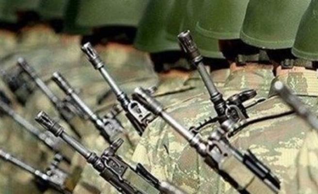 Askerlik yasa teklifinde değişiklik