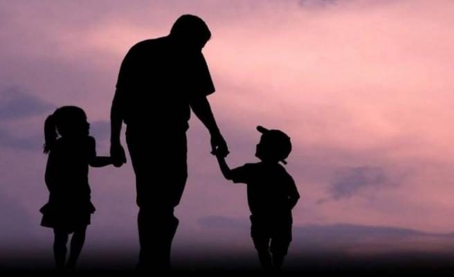 Babalar Günü'ne çok kısa bir süre kaldı! Babalar Günü ne zaman?