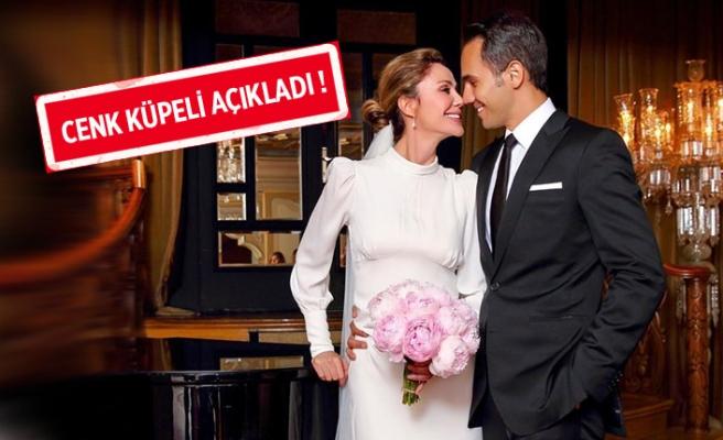Cenk Küpeli'nin ailesi Demet Şener'i istemiyor mu?