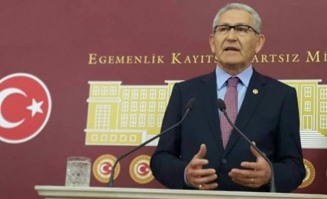 CHP Denizli Milletvekili Arslan hayatını kaybetti