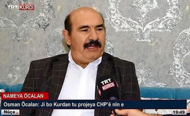 CHP İzmirli vekil sordu: Reyting için mi yapıldı?