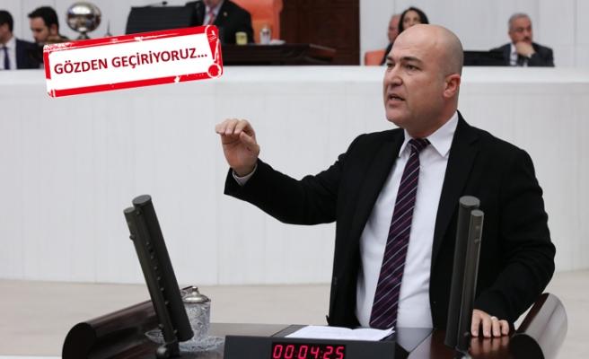 CHP'li Bakan'a SGK'dan yanıt
