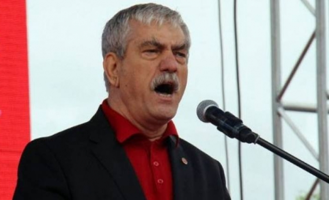 CHP'li Beko,  binlerce işçinin sorununu Meclis'e taşıdı