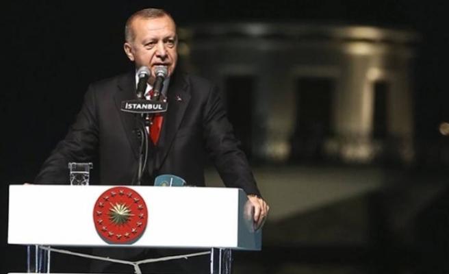 Cumhurbaşkanı Erdoğan'dan 15 Temmuz genelgesi