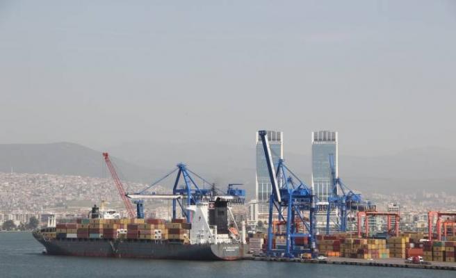 Ege'nin ihracat rakamları Türkiye ortalamasını yükseltiyor