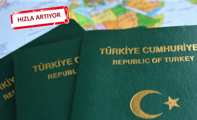 EİB'nin yeşil pasaportlu ihracatçı sayısı bini aştı