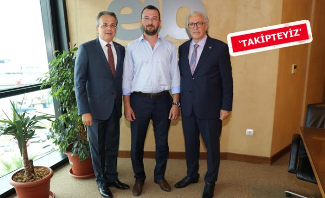 EİB ve EGEİD daha fazla ihracat için birlikte çalışacak