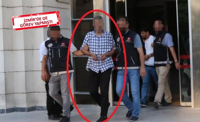 Emniyet Müdürü'ne uyuşturucudan tutuklama