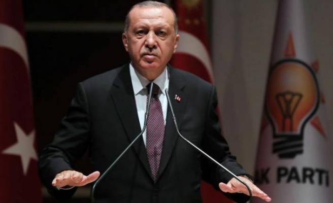 Erdoğan: Milli irade bugün bir kez daha tecelli etmiştir