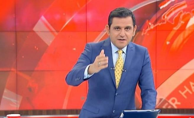 Fatih Portakal 800 bin oy farkını yazdı