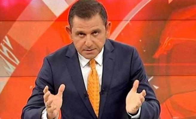 Fatih Portakal'dan İmamoğlu-Yıldırım yayını açıklaması