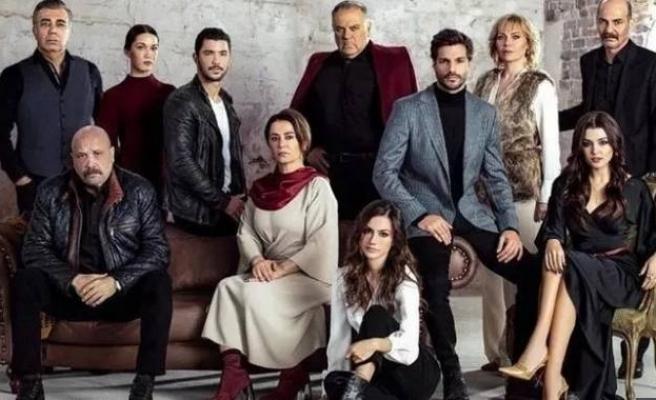'Halka' dizisine hangi oyuncular ayrılıyor?