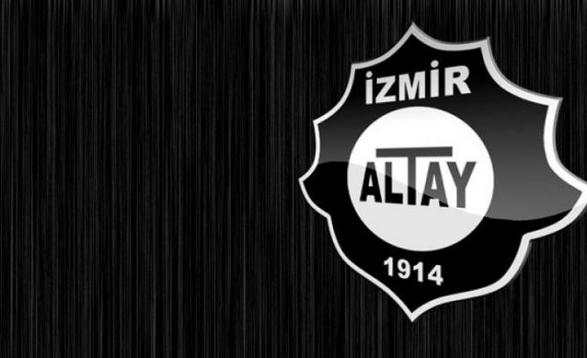 İbrahim Öztürk'ün Altay kararı belli oldu