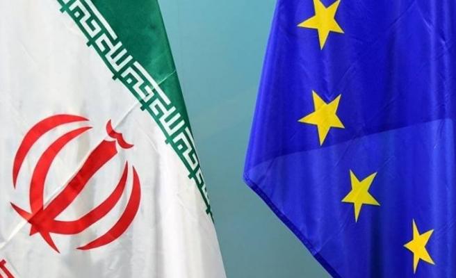 İran'dan Avrupa Birliği'ne tepki