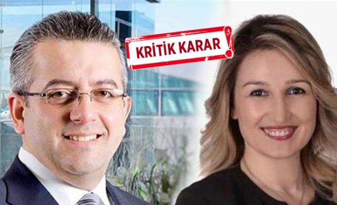 İYİ Parti'den İzmir'e iki atama