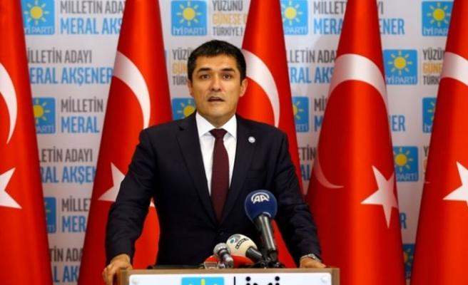 İYİ Partili isim o geceyi anlattı: İmamoğlu'yla neler yaşandı ?