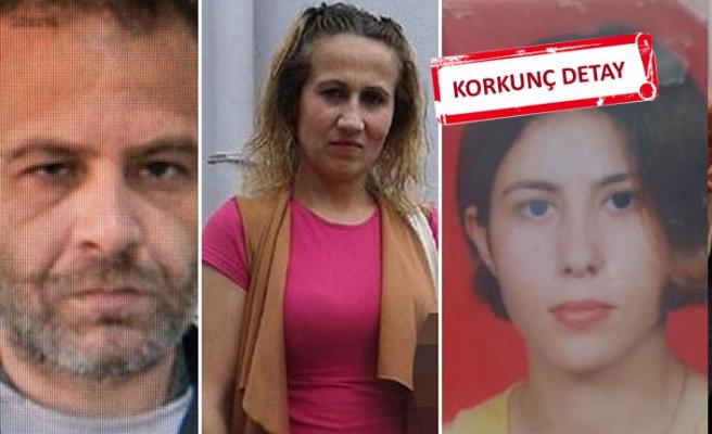 İzmir'de eski eşe ve baldıza kanlı infaz
