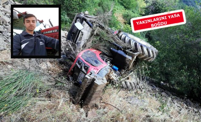 İzmir'de feci kaza! Daha 15 yaşındaydı