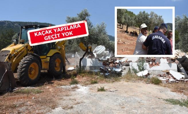 İzmir'in akciğerlerine 'oksijen' operasyonu