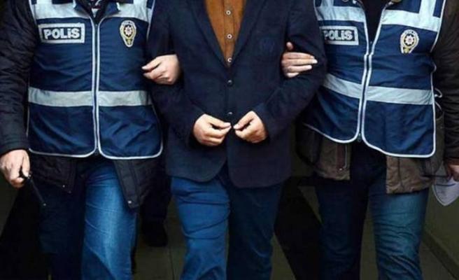 İzmir merkezli 30 ilde FETÖ operasyonu
