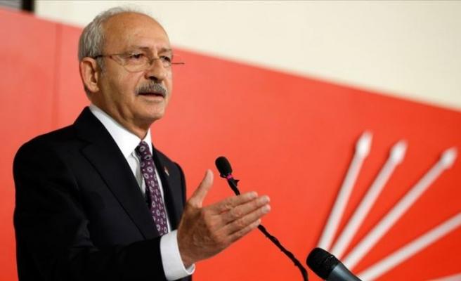Kılıçdaroğlu: 16 milyon İstanbullu destan yazdı