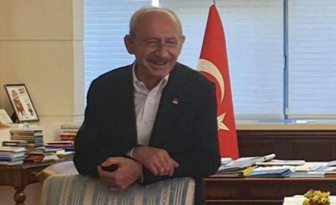 Kılıçdaroğlu: #HerŞeyÇokGüzelOldu!