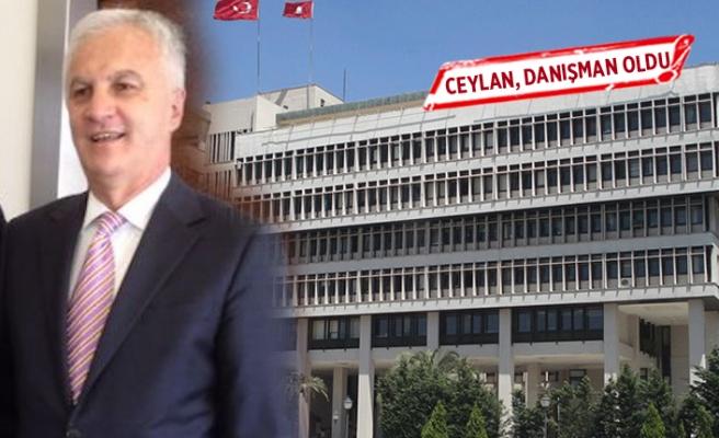 Kılıçdaroğlu'na en yakın isim İzmir'e geldi