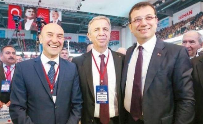 Kılıçdaroğlu'ndan CHP'li belediye başkanlarına 7 kural