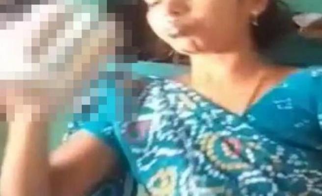 Kocası TikTok'u yasaklayınca zehir içip intihar etti