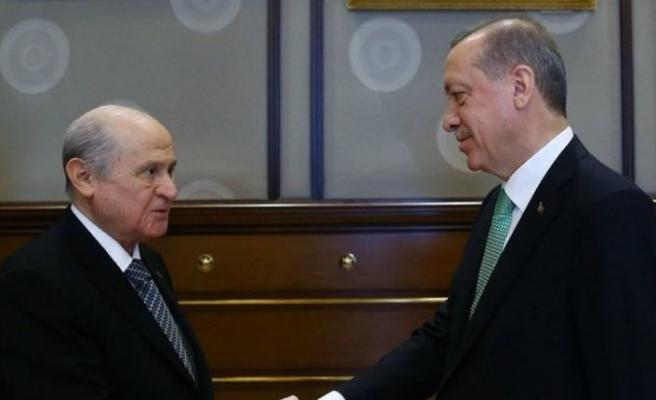 MHP kulislerinde AK Parti endişesi