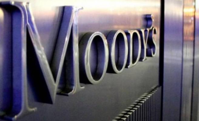 Moody's'den kritik Türkiye kararı