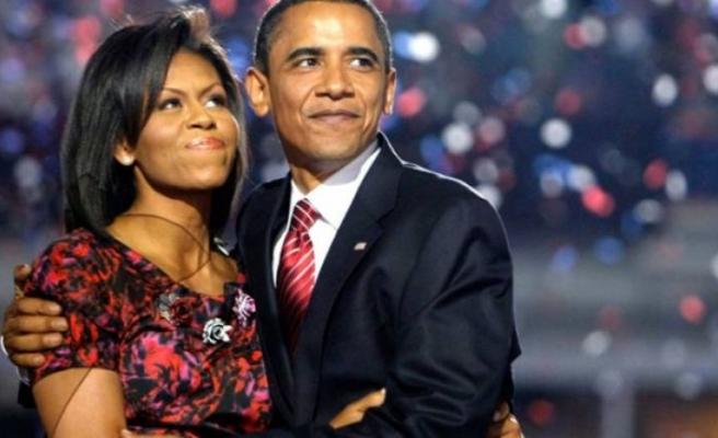 Obama çifti Spotify'dan ortak yayın yapacak