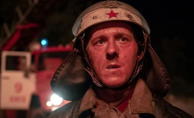 Ruslar 'Çernobil'in yasaklanmasını istedi!