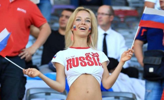 Rusların tercihi yine Türkiye oldu