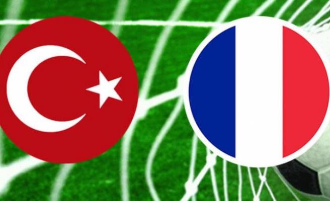 Şenol Güneş'ten sürpriz tercih! Türkiye 10 eksik