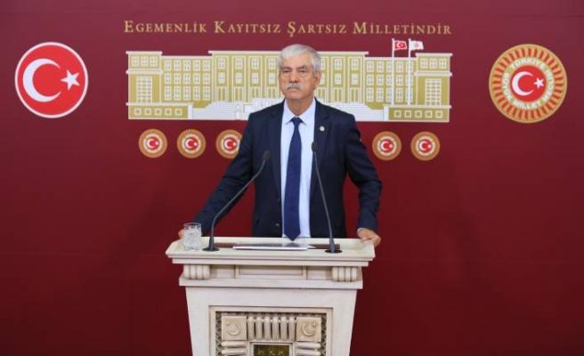 """""""SGK verileri İstanbul seçimlerine takıldı"""""""