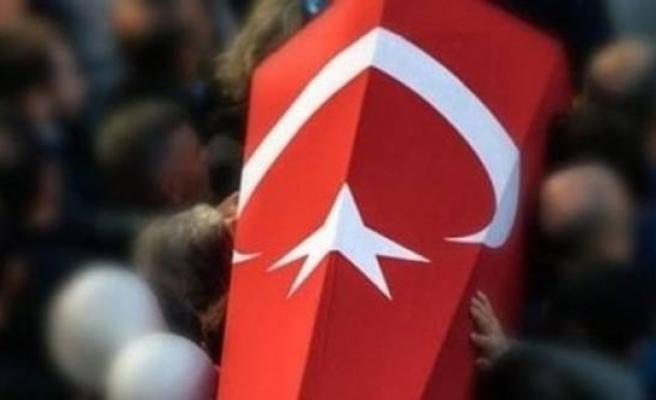 Şırnak'tan acı haber: Bir şehit