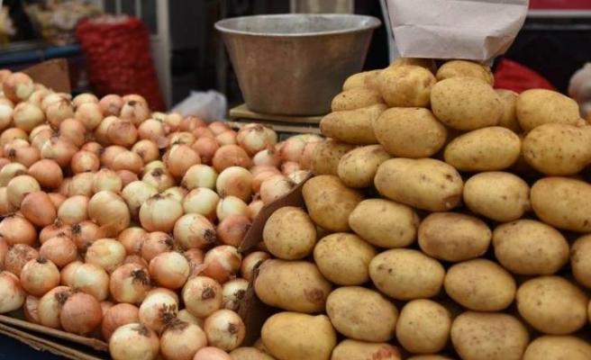 Soğan ve patates turizmi de vurdu