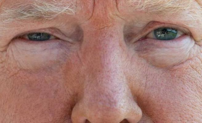 'Trump'ın tecavüzüne uğradım'
