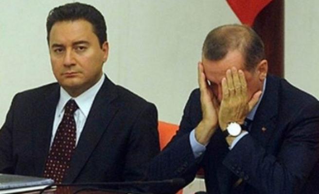 Ve Ali Babacan yeni parti için ilk hamleyi yaptı! Erdoğan ne söyledi?