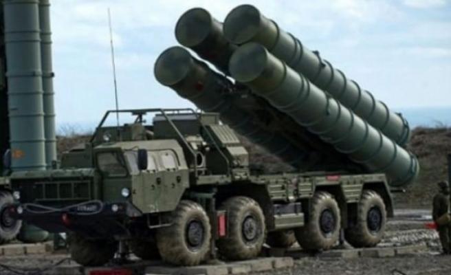 ABD: S-400'lerin sonuçları olumsuz olacaktır
