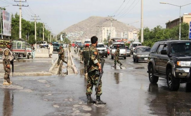 Afganistan yine kan gölü! Bombalı saldırıda çok sayıda can kaybı var