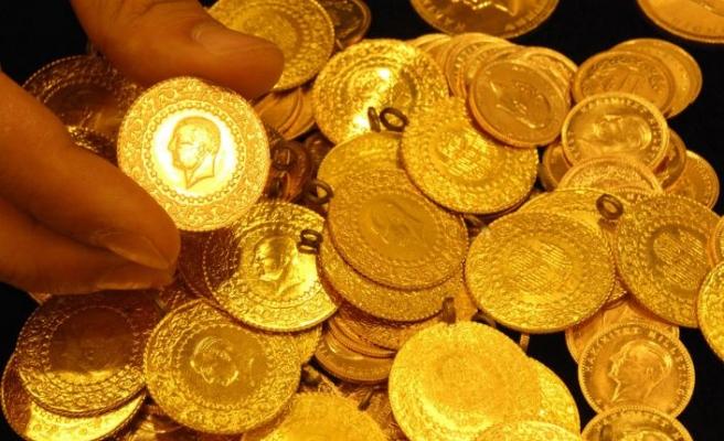 Altın fiyatları tekrar yükselişe geçti!