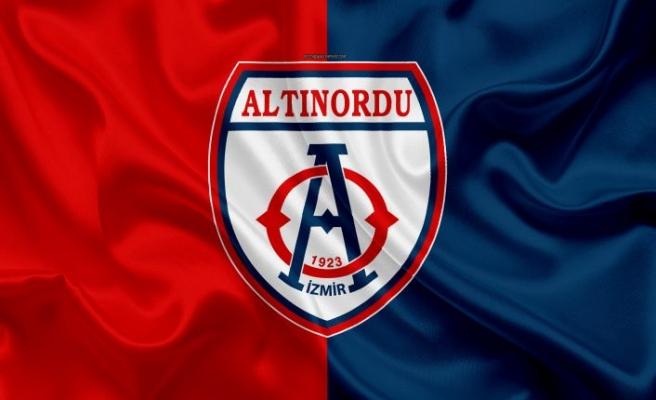 Altınordu, Atabey'in transferinden vazgeçti