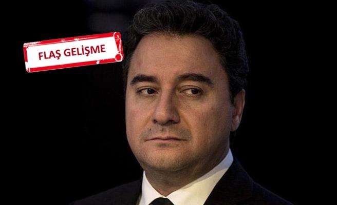 Babacan'a FETÖ soruşturması, İzmir'e kadar uzandı