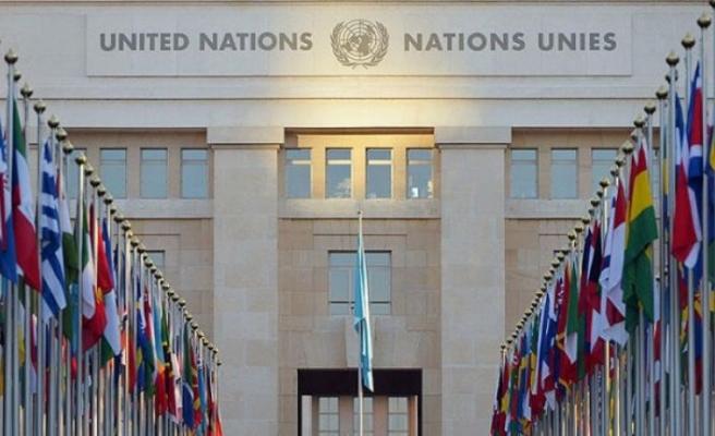BM'de YPG/PKK skandalı! Gizlice imzalandı