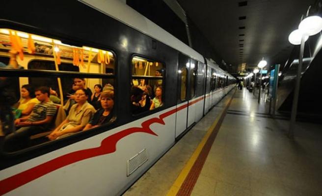 Büyükşehir'den metro isyanı: 18 aydır haber bekliyoruz
