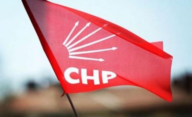 CHP'den yeni parti hamlesi